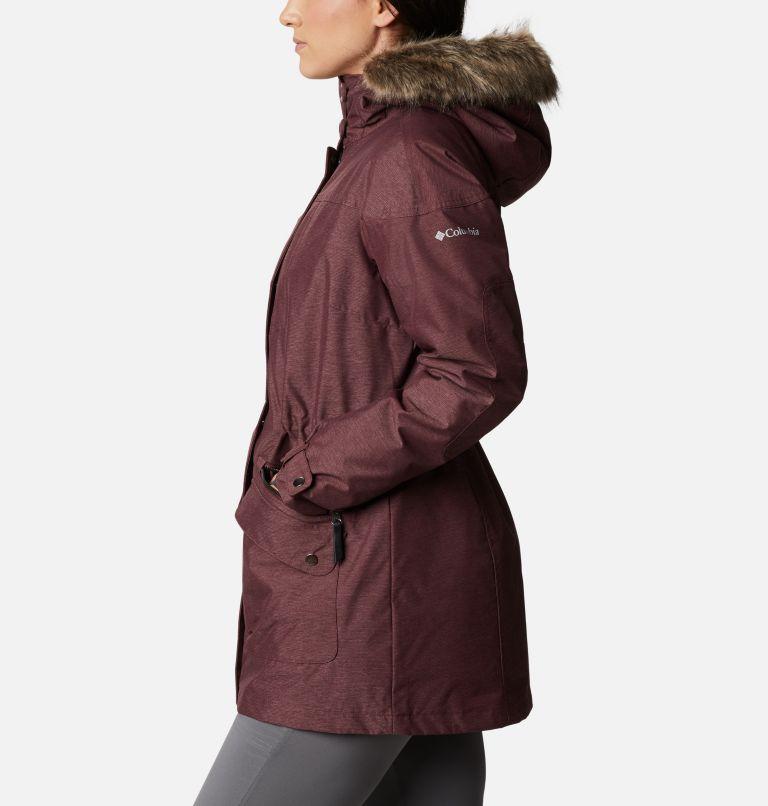 Carson Pass™ IC Jacket | 671 | XS Women's Carson Pass™ Interchange Jacket, Malbec, a1