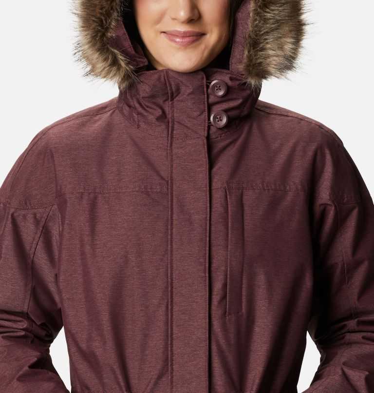 Carson Pass™ IC Jacket | 671 | XS Women's Carson Pass™ Interchange Jacket, Malbec, a2