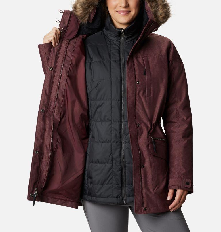 Carson Pass™ IC Jacket | 671 | XS Women's Carson Pass™ Interchange Jacket, Malbec, a3