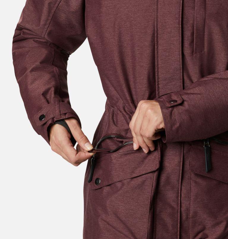 Carson Pass™ IC Jacket | 671 | XS Women's Carson Pass™ Interchange Jacket, Malbec, a4