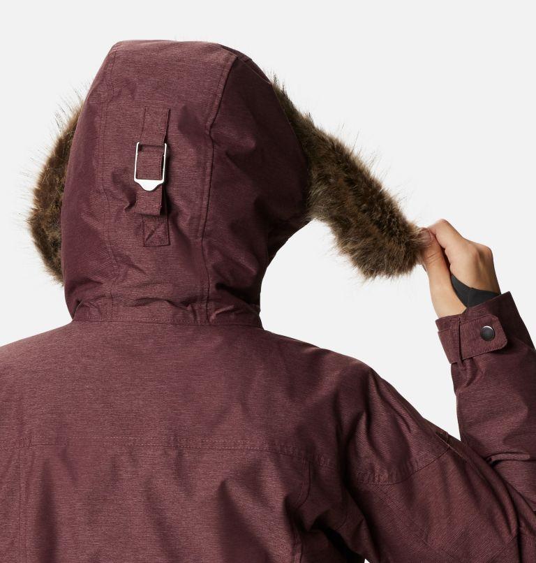 Carson Pass™ IC Jacket | 671 | XS Women's Carson Pass™ Interchange Jacket, Malbec, a5
