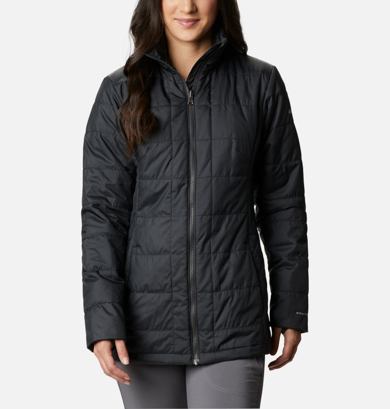 Carson Pass™ IC Jacket | 671 | XS Women's Carson Pass™ Interchange Jacket, Malbec, a6