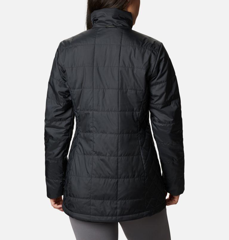 Carson Pass™ IC Jacket | 671 | XS Women's Carson Pass™ Interchange Jacket, Malbec, a7