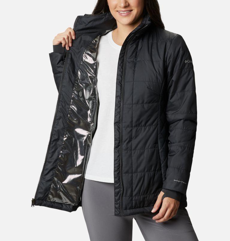 Carson Pass™ IC Jacket | 671 | XS Women's Carson Pass™ Interchange Jacket, Malbec, a8