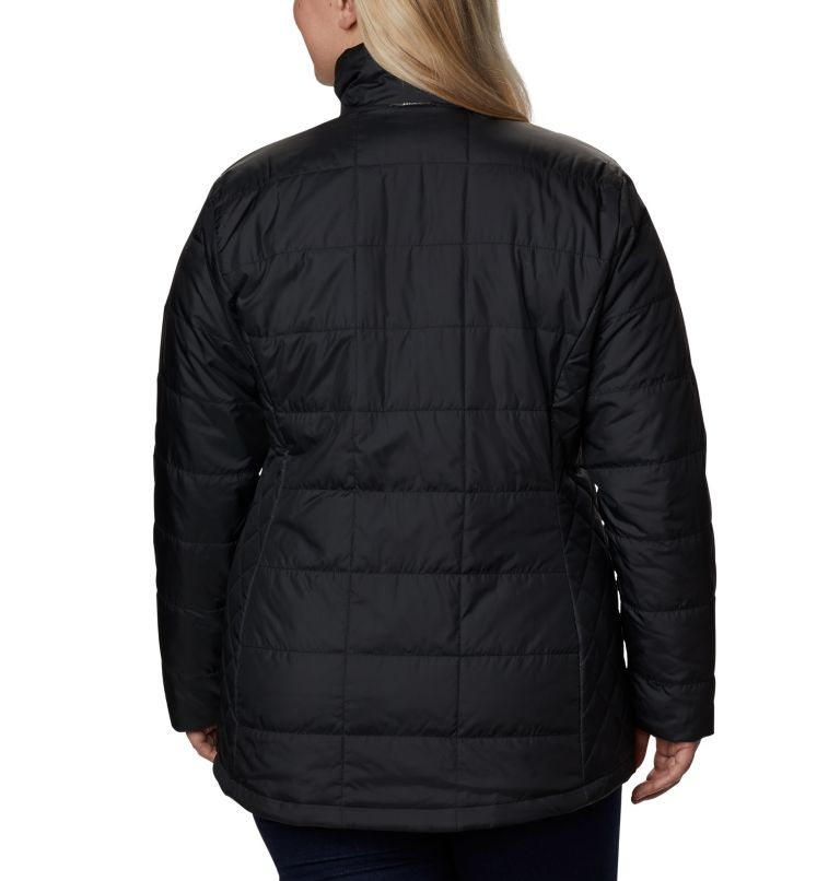 Women's Carson Pass™ Interchange Jacket - Plus Size Women's Carson Pass™ Interchange Jacket - Plus Size, a6