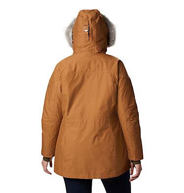 Women's Carson Pass™ Interchange Jacket - Plus Size Carson Pass™ IC Jacket | 224 | 3X, Camel Brown, back