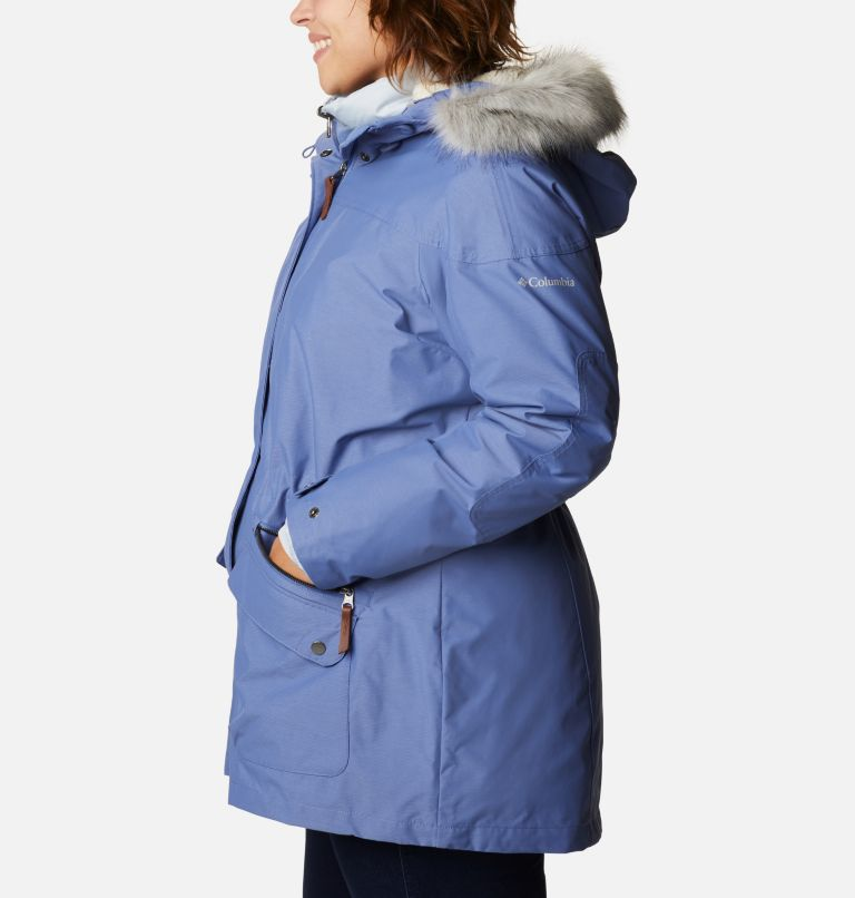 Women's Carson Pass™ Interchange Jacket - Plus Size Women's Carson Pass™ Interchange Jacket - Plus Size, a1