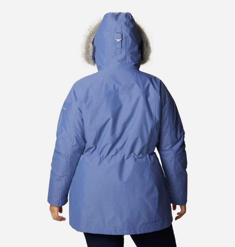 Women's Carson Pass™ Interchange Jacket - Plus Size Women's Carson Pass™ Interchange Jacket - Plus Size, back