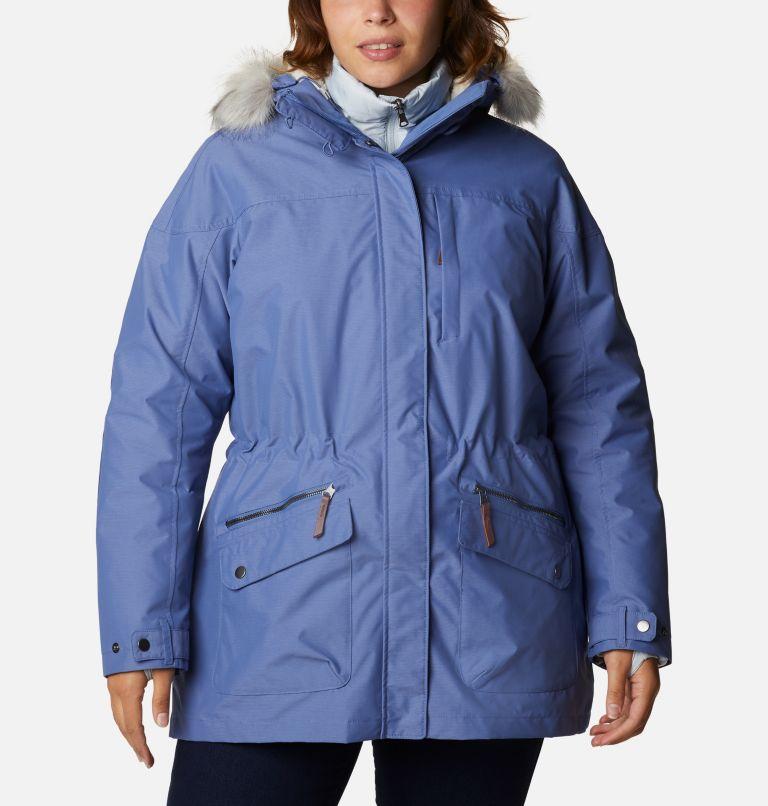 Women's Carson Pass™ Interchange Jacket - Plus Size Women's Carson Pass™ Interchange Jacket - Plus Size, front