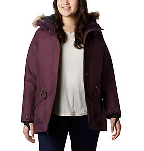 Women's Carson Pass™ 3-in-1 Interchange Jacket - Plus Size