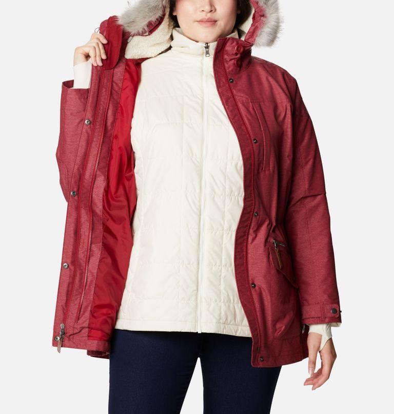 Women's Carson Pass™ Interchange Jacket - Plus Size Women's Carson Pass™ Interchange Jacket - Plus Size, a3