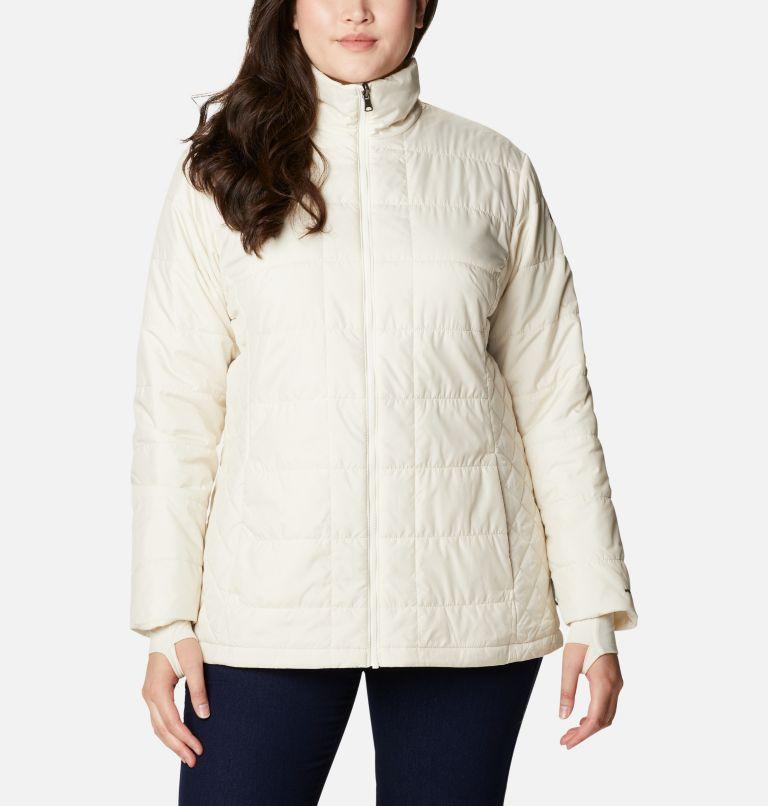 Women's Carson Pass™ Interchange Jacket - Plus Size Women's Carson Pass™ Interchange Jacket - Plus Size, a5