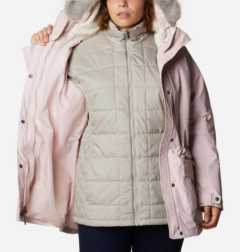 Women's Carson Pass™ Interchange Jacket - Plus Size Women's Carson Pass™ Interchange Jacket - Plus Size, a3