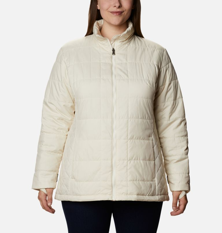 Women's Carson Pass™ Interchange Jacket - Plus Size Women's Carson Pass™ Interchange Jacket - Plus Size, a5