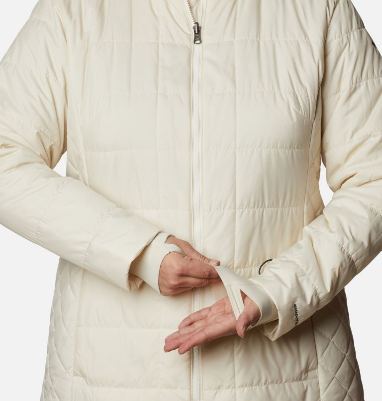 Women's Carson Pass™ Interchange Jacket - Plus Size Women's Carson Pass™ Interchange Jacket - Plus Size, a8