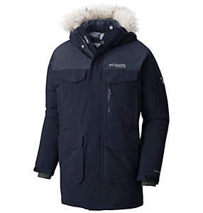 Men's Titan Pass™ 780 TurboDown Parka