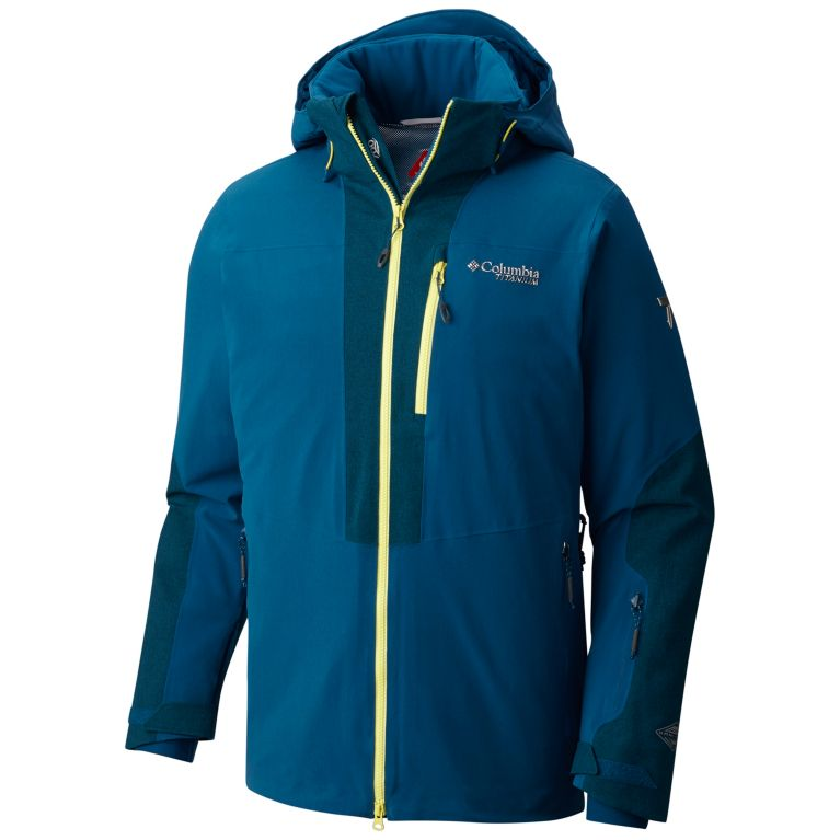 b24f9435e Men's Powder Keg™ Down Jacket