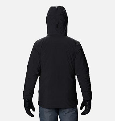 Men's Wild Card™ Interchange Jacket Wild Card™ Interchange Jacket | 043 | L, Black, back