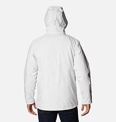 Men's Wild Card™ Interchange Jacket Wild Card™ Interchange Jacket | 043 | L, Nimbus Grey, back