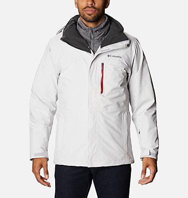 Men's Wild Card™ Interchange Jacket Wild Card™ Interchange Jacket | 043 | L, Nimbus Grey, front