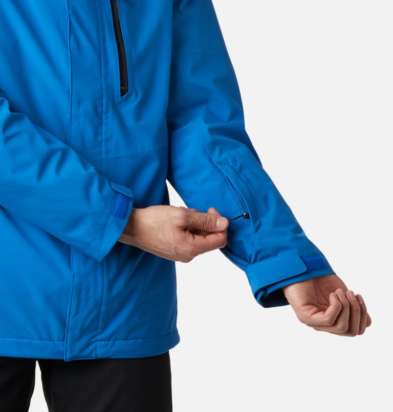 Men's Wild Card™ Interchange Jacket Men's Wild Card™ Interchange Jacket, a7