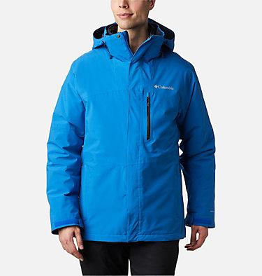 Men's Wild Card™ Interchange Jacket Wild Card™ Interchange Jacket | 043 | L, Bright Indigo, front