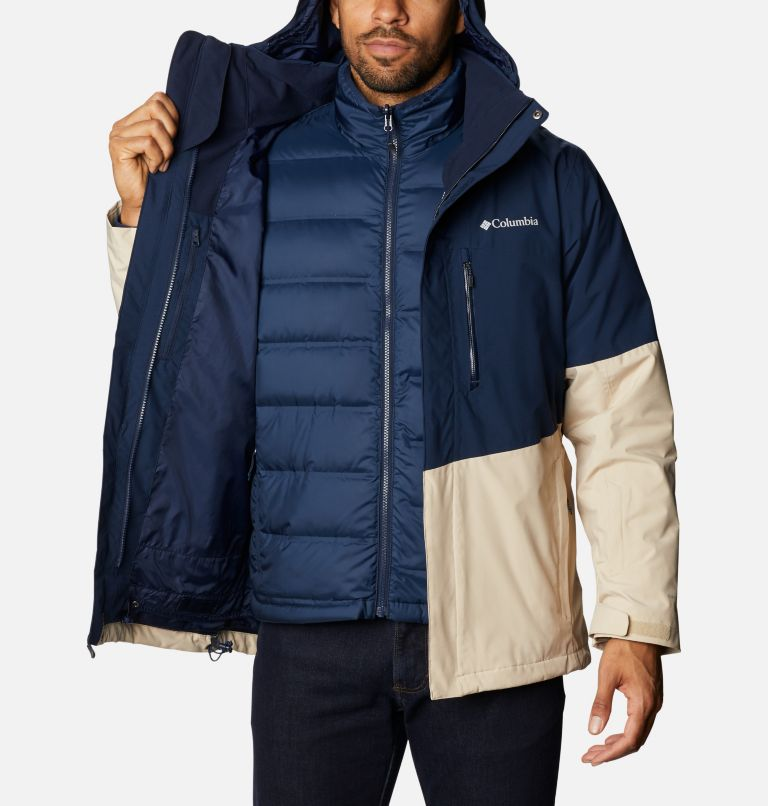Men's Wild Card™ Interchange Jacket Men's Wild Card™ Interchange Jacket, a3