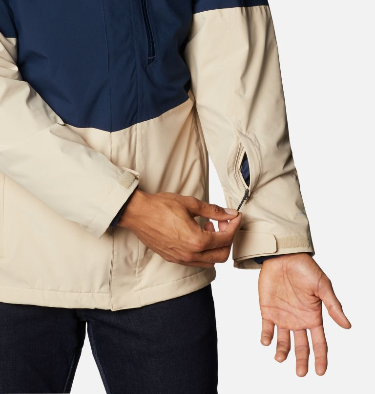 Men's Wild Card™ Interchange Jacket Men's Wild Card™ Interchange Jacket, a5