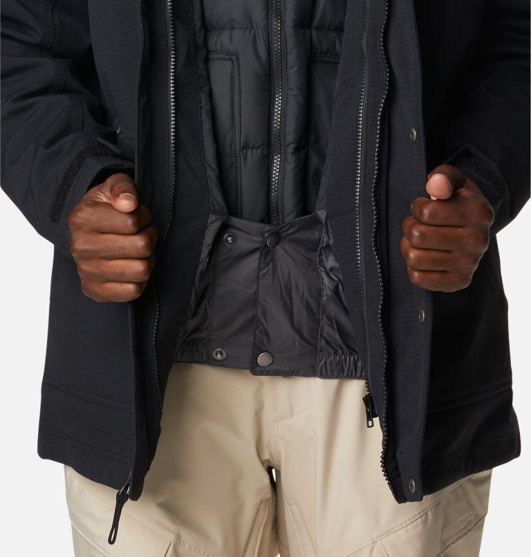Men's Catacomb Crest Interchange Jacket Men's Catacomb Crest Interchange Jacket, a7
