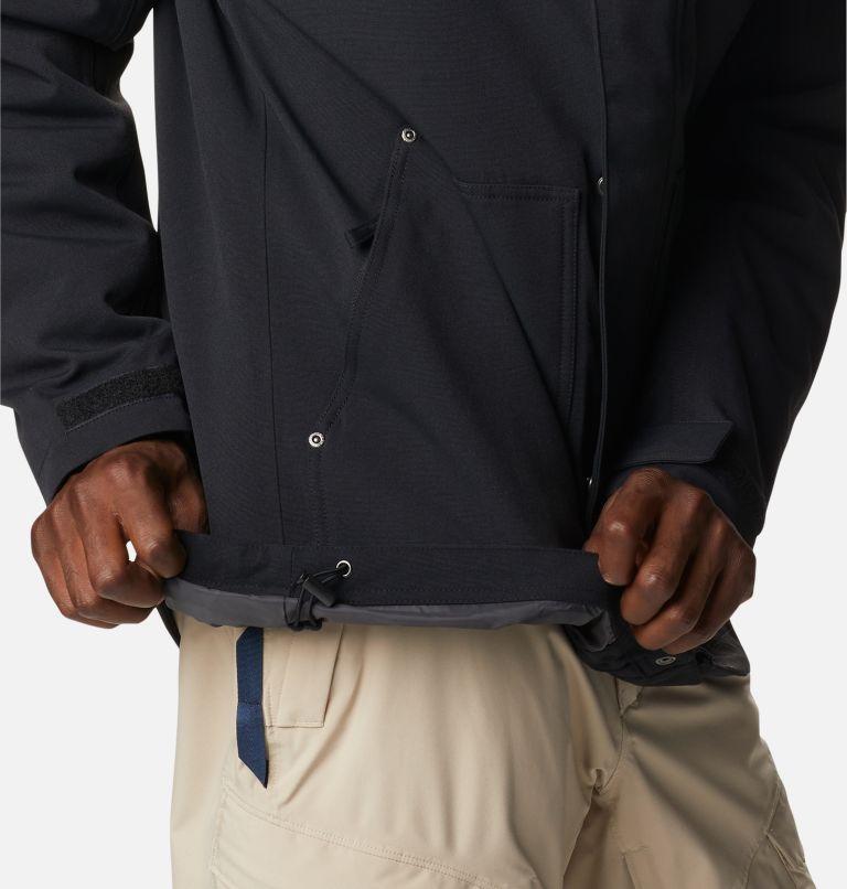 Men's Catacomb Crest Interchange Jacket Men's Catacomb Crest Interchange Jacket, a8