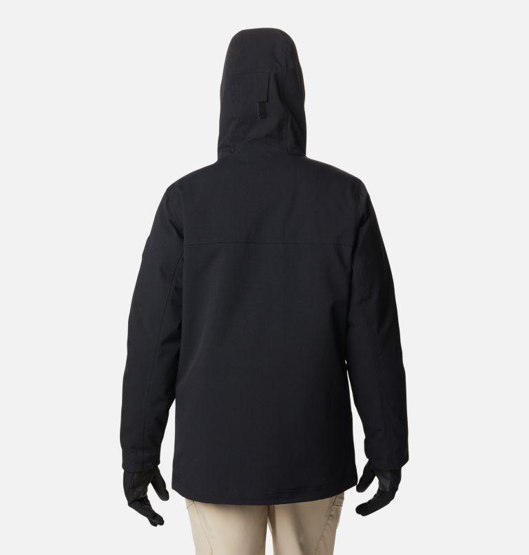 Men's Catacomb Crest Interchange Jacket Men's Catacomb Crest Interchange Jacket, back