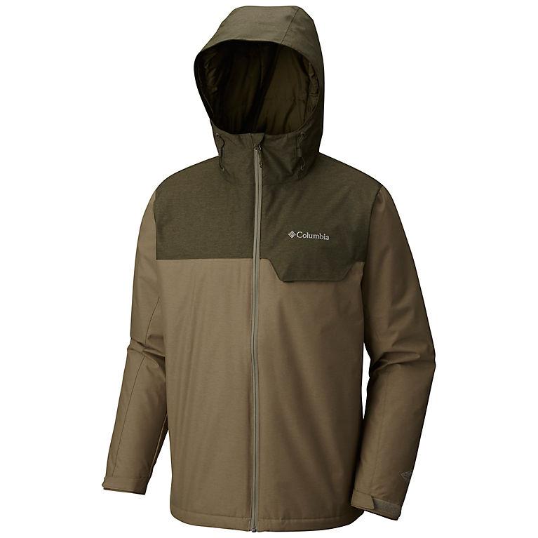 Men's Huntsville Peak™ Novelty Jacket