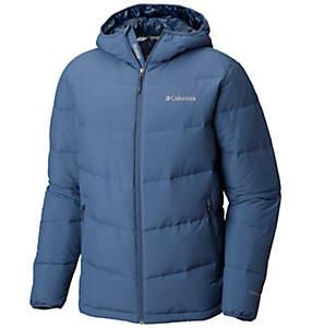 Men's Lone Fir 650 TurboDown™ Hooded Jacket