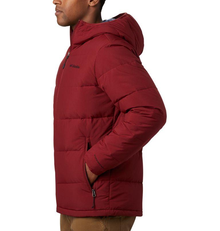Men's Lone Fir™ 650 TurboDown™ Hooded Jacket Men's Lone Fir™ 650 TurboDown™ Hooded Jacket, a1