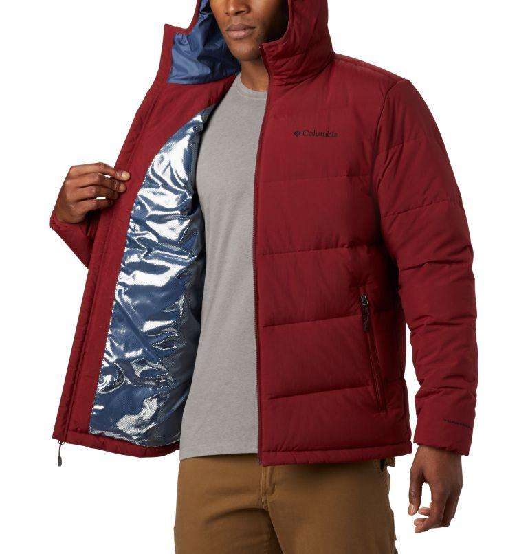 Men's Lone Fir™ 650 TurboDown™ Hooded Jacket Men's Lone Fir™ 650 TurboDown™ Hooded Jacket, a2