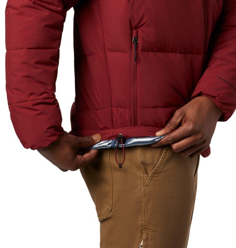 Men's Lone Fir™ 650 TurboDown™ Hooded Jacket Men's Lone Fir™ 650 TurboDown™ Hooded Jacket, a3