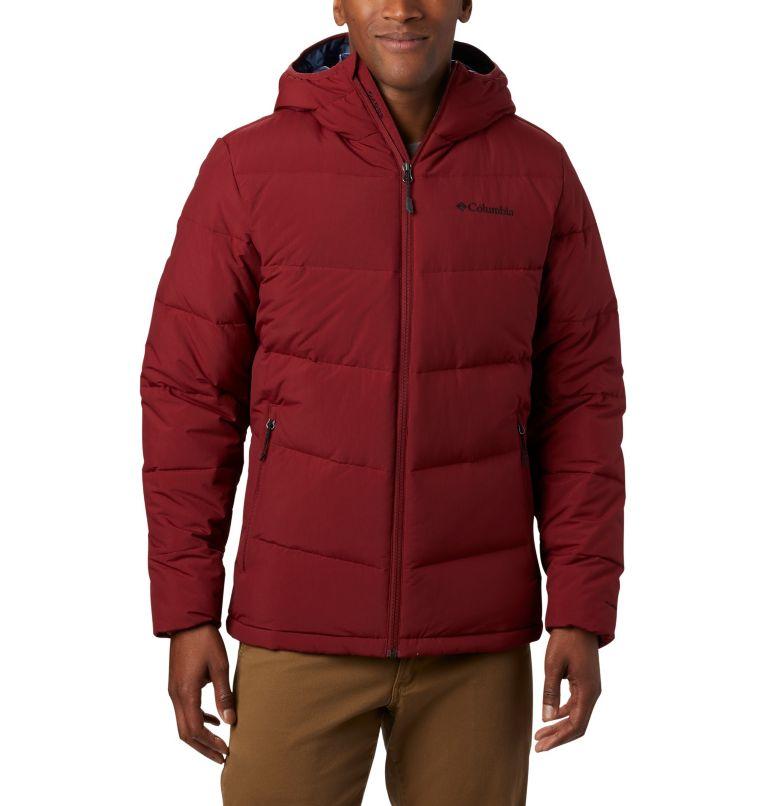 Men's Lone Fir™ 650 TurboDown™ Hooded Jacket Men's Lone Fir™ 650 TurboDown™ Hooded Jacket, front