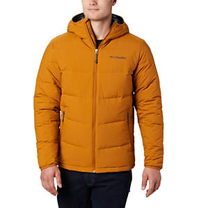 Men's Lone Fir™ 650 TurboDown™ Hooded Jacket