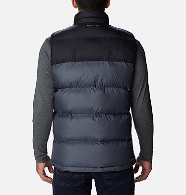 Men's Pike Lake™ Vest Pike Lake™ Vest | 014 | L, Black, Graphite, back