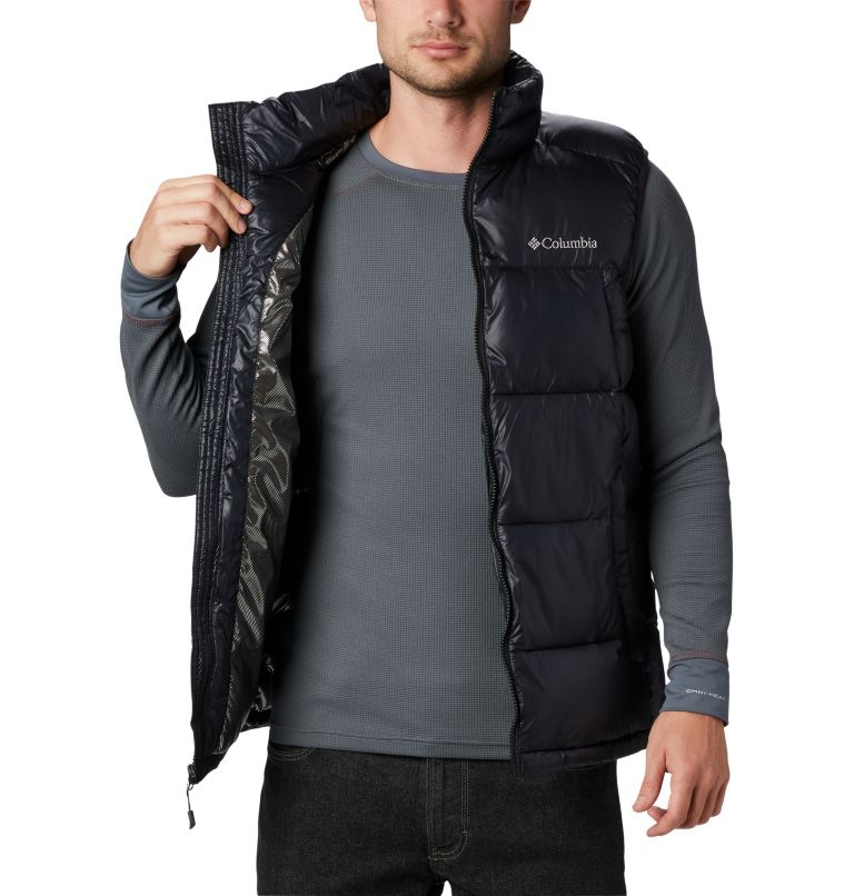 Pike Lake™ Vest | 014 | L Men's Pike Lake™ Vest, Black, a2