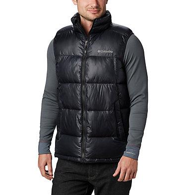 Men's Pike Lake™ Vest Pike Lake™ Vest | 014 | L, Black, front
