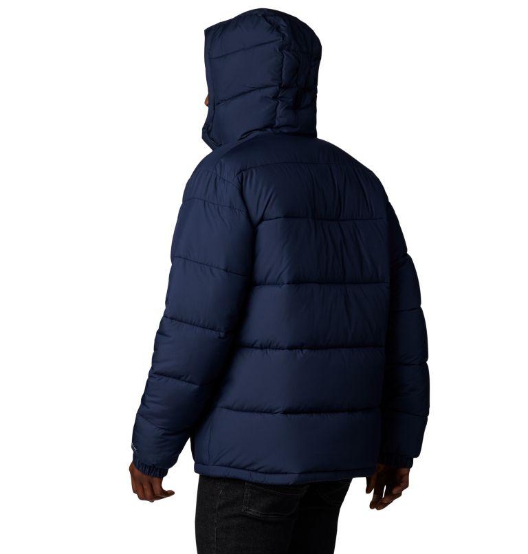 Pike Lake™ Hooded Jacket Pike Lake™ Hooded Jacket, back