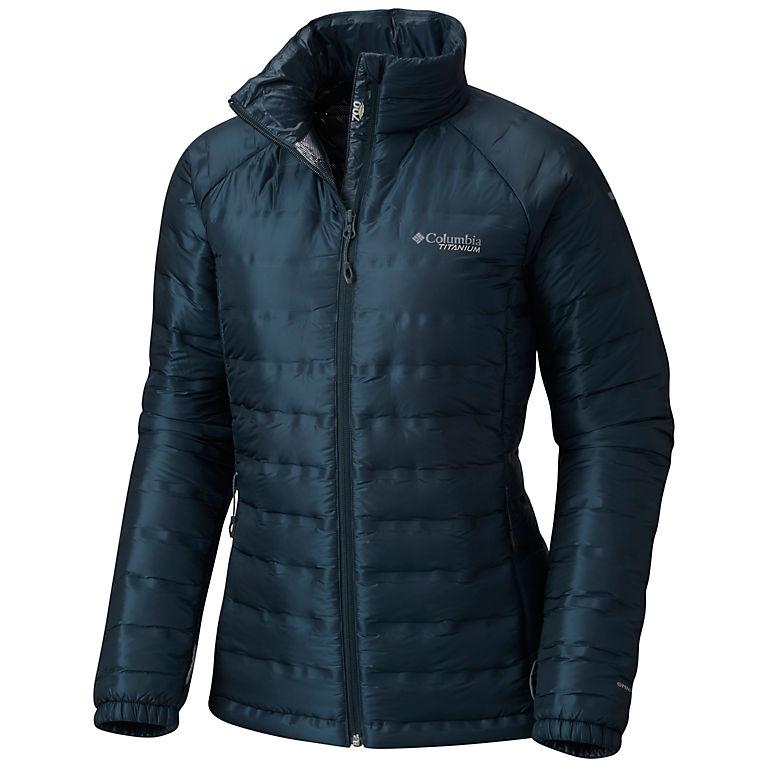 enjoy bottom price big collection deft design Women's Titan Ridge™ Down Jacket