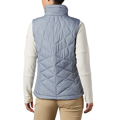 Women's Heavenly™ Vest Heavenly™ Vest | 671 | XS, Tradewinds Grey, back