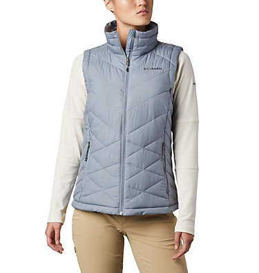 Women's Heavenly™ Vest Heavenly™ Vest | 671 | XS, Tradewinds Grey, front