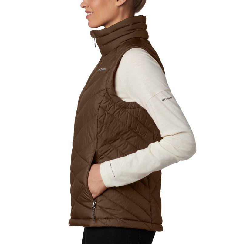 Heavenly™ Vest   319   XS Women's Heavenly™ Vest, Olive Green, a1