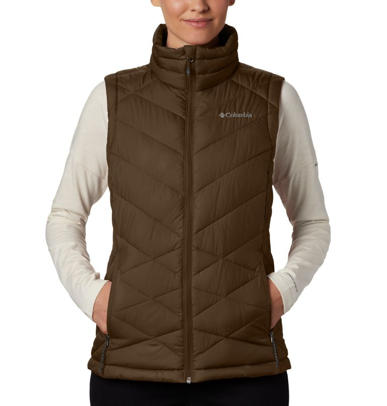 Heavenly™ Vest   319   XS Women's Heavenly™ Vest, Olive Green, a2