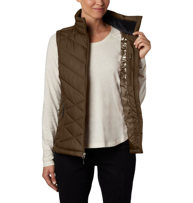 Heavenly™ Vest   319   XS Women's Heavenly™ Vest, Olive Green, a3