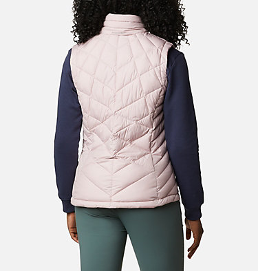 Women's Heavenly™ Vest Heavenly™ Vest | 671 | XS, Mineral Pink, back
