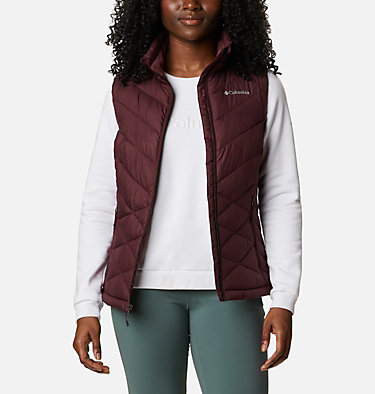 Women's Heavenly™ Vest Heavenly™ Vest | 671 | XS, Malbec, front